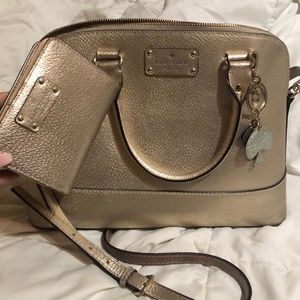 kate spade Bags - Open to offers *KATE SPADE* purse/wallet/keychain